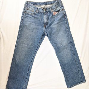Men's Lucky Brand Classic Fit Jeans